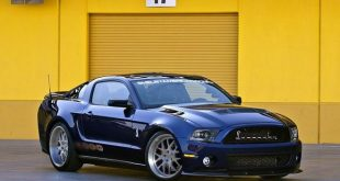 Shelby Ford Mustang Shelby 1000 2012 Tuning 6 1 e1454132657769 310x165 1.200PS im Shelby Ford Mustang als Shelby 1000