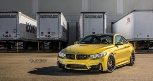 TAG Motorsports BMW M4 F82 Coupe HRE P104 1 1 e1453971417253 310x165 Dezenter Sportler   TAG Motorsports BMW M4 F82 Coupe