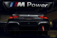 Turner BMW M6 GT3 4 190x127 Fotostory: Turner Motorsport BMW M6 GT3 F13 Coupe