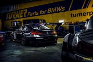 Turner BMW M6 GT3 5 190x127 Fotostory: Turner Motorsport BMW M6 GT3 F13 Coupe