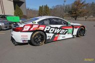 Turner Motorsport BMW M6 GT3 aFe Power livery Folierung Tuning 1 190x127 Fotostory: Turner Motorsport BMW M6 GT3 F13 Coupe