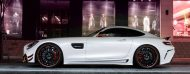 Wald Mercedes AMG GT 190x74 Fertig   Wald Internationale Mercedes AMG GT Black Bison