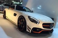 Wald Mercedes AMG GT TAS 0 190x124 Fertig   Wald Internationale Mercedes AMG GT Black Bison