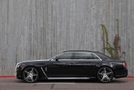 Wald Rolls Royce Ghost F 2 190x127 Rolls Royce Ghost Black Bison Edition auf Forgiatos