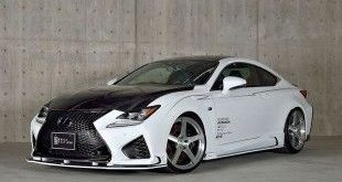 Widebody Kit Rowen International Lexus RC F 1 1 e1454417307176 310x165 Widebody Kit von Rowen International am Lexus RC F