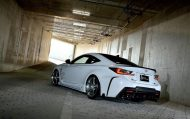 Widebody Kit Rowen International Lexus RC F 8 190x119 Widebody Kit von Rowen International am Lexus RC F