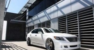lexus ls460 x job de 3 800x0w 1 e1453039718864 310x165 Job Design   Tuning am dicken Lexus LS400 in Weiß