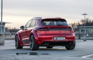 prior design PD600M widebody porsche macan tuning 2 190x123 Fett   Prior Design PD600M Widebody am Porsche Macan