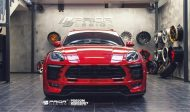 prior design PD600M widebody porsche macan tuning 3 190x112 Fett   Prior Design PD600M Widebody am Porsche Macan