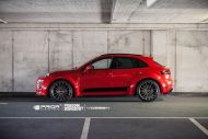 prior design PD600M widebody porsche macan tuning 4 190x127 Fett   Prior Design PD600M Widebody am Porsche Macan