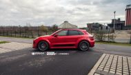 prior design PD600M widebody porsche macan tuning 7 190x109 Fett   Prior Design PD600M Widebody am Porsche Macan