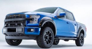 roush f 150 2016 supercharged 12 2 e1452245257126 310x165 Roush Performance Ford F 150 in Metallic Blau