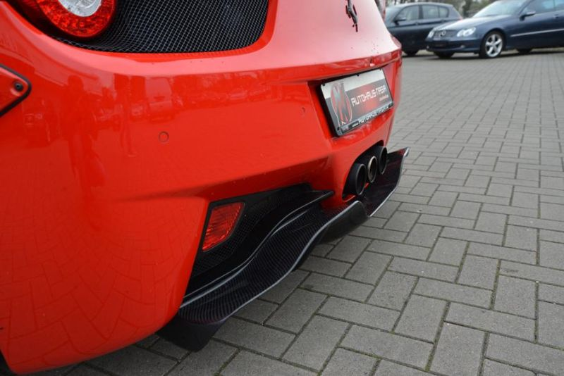 tuning jp performance 458er italia 6 zu verkaufen: JP Performance Ferrari 458 Liberty Walk