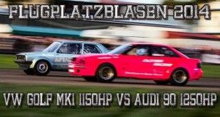 1.151PS 16 Vampir VW Golf MK1 vs. AWD Audi 90 mit 1.250PS e1455339455885 310x165 Video: 1.151PS 16 Vampir VW Golf MK1 vs. AWD Audi 90 mit 1.250PS