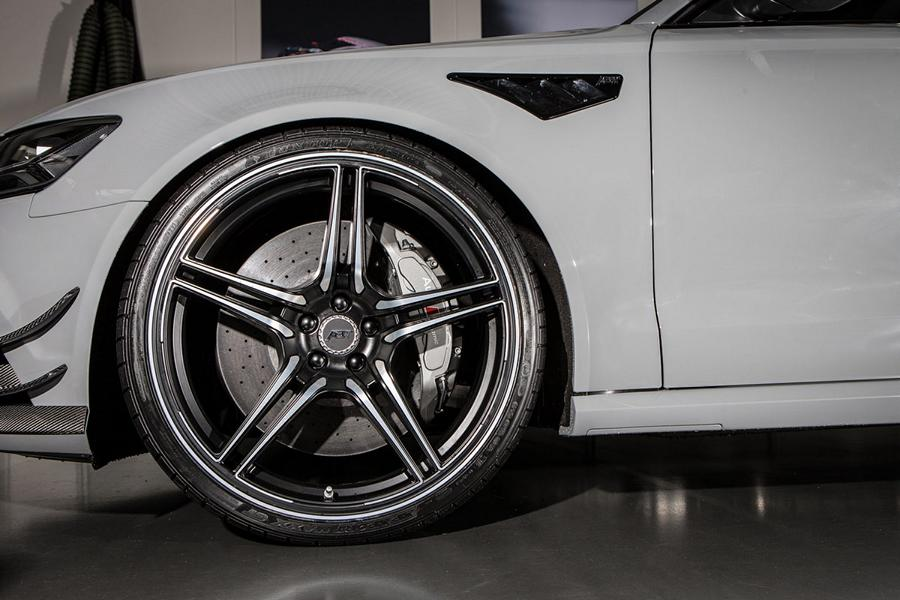 120 Jahre Limited Edition ABT Sportsline Audi RS6 Avant Tuning 3