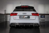 120 Jahre Limited Edition ABT Sportsline Audi RS6 Avant Tuning 6 190x127 Limited Edition   ABT Sportsline Audi RS6 Avant