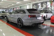 120 jahre limited edition abt sportsline audi rs6 avant tuning 2 190x127 Limited Edition   ABT Sportsline Audi RS6 Avant