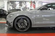120 jahre limited edition abt sportsline audi rs6 avant tuning 4 190x127 Limited Edition   ABT Sportsline Audi RS6 Avant