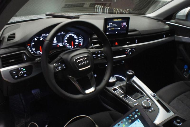 186ps audi a4 b9 2 0 tdi cr chiptuning by shiftech 3. Black Bedroom Furniture Sets. Home Design Ideas