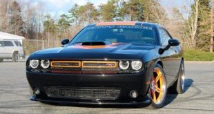 2016 Dodge Challenger Kompressor Tuning FORGELINE sc3c Petty's Garage 8 1 e1456129989578 310x165 2016er Dodge Challenger   Tuning by Petty's Garage