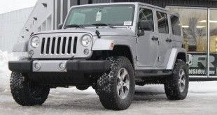 2016er Jeep Wrangler by GR Suspensions Tuning 5 1 e1456549750810 310x165 Aufgepumpt 2016er Jeep Wrangler by GR Suspensions