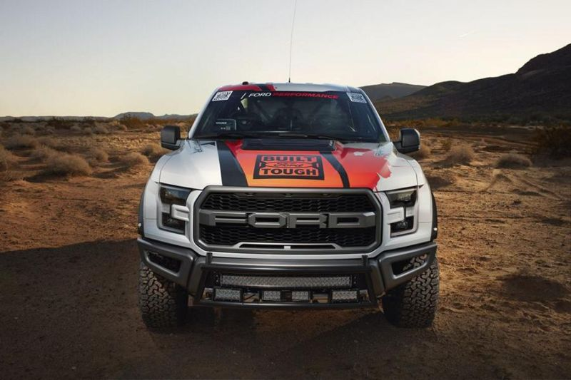 2017 Ford F 150 Raptor Race Truck Tuning 4 Geil   2017er Ford F 150 Raptor Race Truck