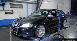 339PS 454NM Audi S3 8P 2.0 TFSi BR Performance Chiptuning 1 1 e1455523400506 310x165 Widebody APR Audi S3r Limousine auf Forgestar Felgen