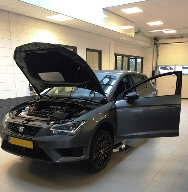 392PS Seat Leon Cupra 2.0 TSI Chiptuning JD Engineering 3 392PS Seat Leon Cupra 2.0 TSI von JD Engineering