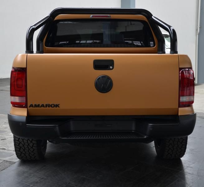 410 PS MTM VW Amarok V8 Passion DESERT Tuning 2 410PS MTM VW Amarok V8 Passion DESERT