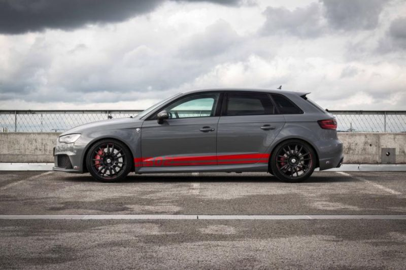 502PS Audi RS3-R by MTM Tuning A3 1
