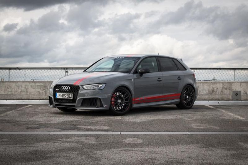 502PS Audi RS3-R by MTM Tuning A3 3
