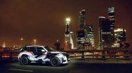 550PS im Camouflage BMW X3 M50d aus Russland 2 190x105 Brutal   550PS im Camouflage BMW X3 M50d aus Russland