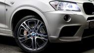 550PS im Camouflage BMW X3 M50d aus Russland 7 190x107 Brutal   550PS im Camouflage BMW X3 M50d aus Russland