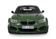570PS AC Schnitzer ACL2 BMW M235i Tuning S55B30 17 190x131 Dampfhammer   570PS AC Schnitzer ACL2 BMW M235i