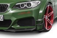 570PS AC Schnitzer ACL2 BMW M235i Tuning S55B30 21 190x127 Dampfhammer   570PS AC Schnitzer ACL2 BMW M235i