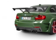 570PS AC Schnitzer ACL2 BMW M235i Tuning S55B30 27 190x136 Dampfhammer   570PS AC Schnitzer ACL2 BMW M235i