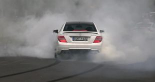 600PS Wimmer Rennsporttechnik Mercedes C63 AMG Coupe 310x165 Video: 600PS im Wimmer Rennsporttechnik Mercedes C63 AMG Coupe