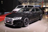 ABT Audi AS4 1 190x127 Elegant   ABT Sportsline zeigt den Audi A4 B9 AS4