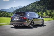 ABT Sportsline Audi A4 B9 AS4 Chiptuning 2 1 190x127 Elegant   ABT Sportsline zeigt den Audi A4 B9 AS4