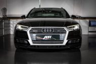 ABT Sportsline Audi A4 B9 AS4 Chiptuning 3 190x127 Elegant   ABT Sportsline zeigt den Audi A4 B9 AS4
