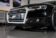 ABT Sportsline Audi A4 B9 AS4 Chiptuning 4 190x127 Elegant   ABT Sportsline zeigt den Audi A4 B9 AS4