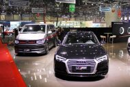 ABT T6 120 Years Sonderedition ABT AS4 1 190x127 Elegant   ABT Sportsline zeigt den Audi A4 B9 AS4