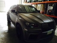 ATARIUS EAGLE BMW X6 E71 Tuning Car 1 190x143 Vorschau: ATARIUS EAGLE auf Basis BMW X6 E71