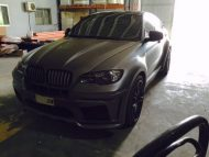 ATARIUS EAGLE BMW X6 E71 Tuning Car 2 190x143 Vorschau: ATARIUS EAGLE auf Basis BMW X6 E71