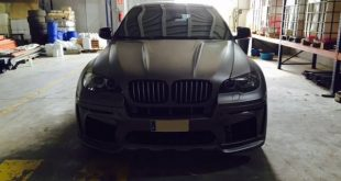 ATARIUS EAGLE BMW X6 E71 Tuning Car 3 1 310x165 Vorschau: ATARIUS EAGLE auf Basis BMW X6 E71