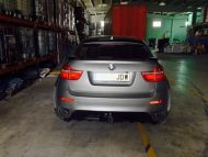 ATARIUS EAGLE BMW X6 E71 Tuning Car 4 190x143 Vorschau: ATARIUS EAGLE auf Basis BMW X6 E71