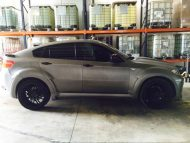 ATARIUS EAGLE BMW X6 E71 Tuning Car 5 190x143 Vorschau: ATARIUS EAGLE auf Basis BMW X6 E71