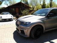 ATARIUS EAGLE Tuning Basis BMW X6 E71 1 190x143 Vorschau: ATARIUS EAGLE auf Basis BMW X6 E71