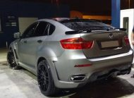ATARIUS EAGLE Tuning Basis BMW X6 E71 2 190x139 Vorschau: ATARIUS EAGLE auf Basis BMW X6 E71