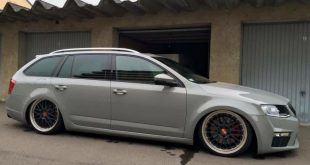 AccuAir Skoda Octavia RS by Car Sound Tuning 6 1 e1456126650473 310x165 Hammer tief   AccuAir Skoda Octavia RS by Car & Sound